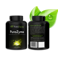 PuraZyme  120 count bottle